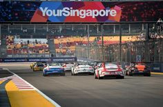 Singapore F1 - 2014 Formula 1 Night Race - - Singapore Grand Prix