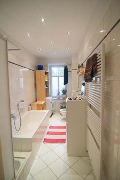 Die 395 besten Bilder von Schöne Badezimmer | Apartment bathroom ...