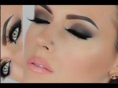 Demi Lovato Makeup Tutorial
