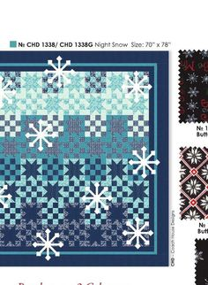 #ClippedOnIssuu from http://issuu.com/modafabrics/docs/moda_holiday_piece_issue_no._5_low_/c/sl6lgmq