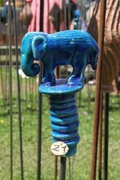 turquoise elephant, Photos, Eindrücke & Sonstiges - Fotos von Kunden und anderen