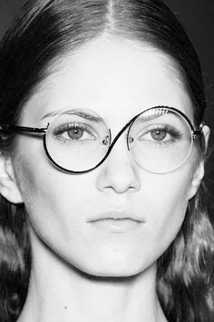 bc72559594 12 Women Glasses Trends That Are About To Go Viral