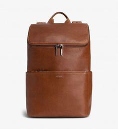 Matt & Nat - DEAN - CHILI - backpacks - handbags