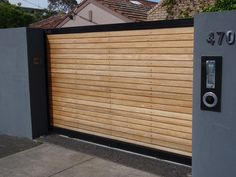 Gate Gallery | Automatic Gates | Driveway Gates | Swing and Slider Gate Gallery