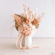 Grass Centerpiece, Flower Centerpieces, Flower Decorations, Dried Flower Bouquet, Rose Bouquet, Dried Flowers, Bouquet Wedding, Floral Hoops, Floral Foam