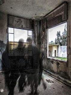 """Shifra, """"Ghosts of War 12"""" 