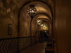 Marrakesh Express  Hotel Figueroa  Downtown Los by opalsandowls, $42.00