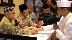 0877-0115-7774 Rias Pengantin Tradisional Muslim Surabaya Fancy & Alif by Raddin Wedding