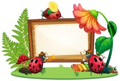 Border Templates, Frame Template, Vector Border, Cartoon Background, Background Banner, Flower Bouquet Png, School Board Decoration, Animal Pictures For Kids, Animation Schools