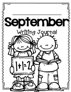 FREE September writing journal for a limited time. Great for work on writing time or morning work.  This journal has writing prompts for the month of September. Your students will be busy writing this month. This packet includes vocabulary words for your students to help them with spelling.  Download at:  https://www.teacherspayteachers.com/Product/September-Writing-Journal-1352814