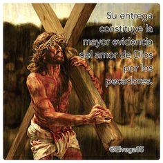 Él tomó mi lugar. #VisitaMiMuro #JesúsTomómiLugar #rpsp