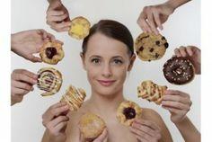 تناولي الحلويات دون أن يزيد وزنك