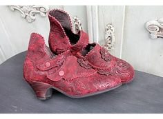 Shoes from Jan Jansen