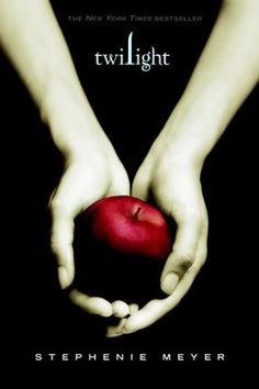 Twilight (series)(Buy here)By Stephenie Meyer. Bella Swan discovers her crush comes with more complications than the average teen romace—her beau, Edward Cullen, is a vampire. Edward Cullen, Edward Bella, Die Twilight Saga, Twilight Saga Books, Twilight 2008, Twilight Movie, Forks Twilight, Twilight Hate, Books Online