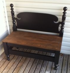 single bed bench