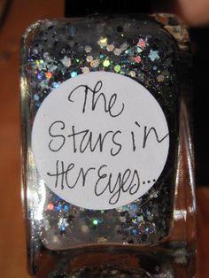 Lynnderella The Stars in Her Eyes, via Flickr.
