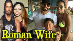 Roman Reigns Wife Galina Becker Beautiful Moment 2017 - Celebrity Nation Roman Reigns Wife, Roman Reigns Family, Latest News Updates, Hollywood Celebrities, Beautiful Moments, Actors & Actresses, In This Moment, Shit Happens, Wwe