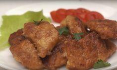 Нежнейшие куриные отбивные по-новому!  Поразительно вкусно и просто!