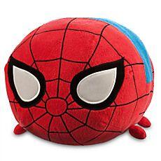 Spider-Man ''Tsum Tsum'' Plush - Large - 18''