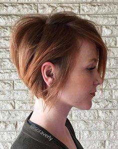 cool 20 Nizza Haarfarbe für kurzes Haar