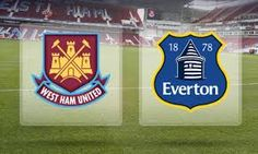 Watch Live West Ham vs Everton : Preview and Prediction English Premier League at Saturday, 22nd April 2017