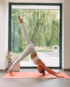 Yoga Flow, Yoga Meditation, Kundalini Yoga, Yin Yoga, Yoga Fitness, Yoga Kunst, Yoga Sport, Beautiful Yoga Poses, Videos Yoga
