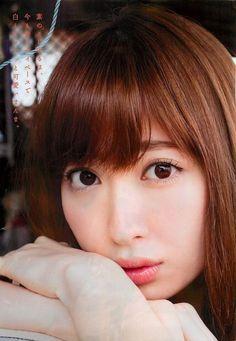 大好きこじはる♡小嶋陽菜ちゃんの愛されモテヘアをお手本に綺麗を極めよう|マシマロ