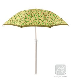 Naturally Playful® Umbrella | Outdoor Play | by Step2