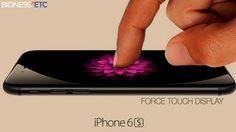 """Tất tần tật thông tin về bộ đôi iPhone 6S và 6S Plus trước giờ """"G""""  Tất tần tật thông tin về bộ đôi iPhone 6S và 6S Plus trước giờ """"G"""" ra mắt rạng sáng ngày 10/9 (theo giờ Việt Nam)  Theo đánh giá của giới công nghệ, bộ đôi iPhone mới sắp ra mắt vào rạng sáng ngày 10/9 này được cho là không có nhiều đột phá về ngoại hình mà chỉ chú trọng nâng cấp bên trong."""