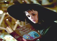 Fake books in movies that we wish we could read: Handbook for the Recently Deceased in Beetlejuice