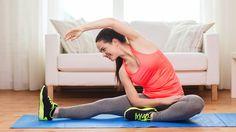 Наложете си да тренирате дори само 10-15 минути на ден. Достатъчно е! - http://www.diana.bg/nalozhete-si-da-trenirate-dori-samo-10-15-minuti-na-den-dostatachno-e/