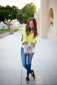 Merricks Art: BACK TO SCHOOL STYLE || Modest Style Blog | Modest fashion inspiration | LDS | Visit my blog! modest-style.com ||