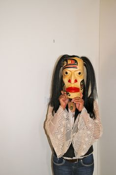 Long Face Willie Campbell by Loretta Quock Sort #NWCCBC #Aboriginal #Art…
