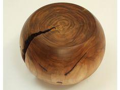 Nugget Wood Stool - Pequi Rotsen Furniture
