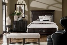 ethanallen.com - Ethan Allen | furniture | interior design | lifestyles | elegance | bedroom