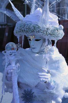 Snow Queen by harriscraft