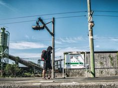 """Sneaking into the Fukushima's """"Red Zone"""" with Keow Wee Loong #inspiration #photography"""