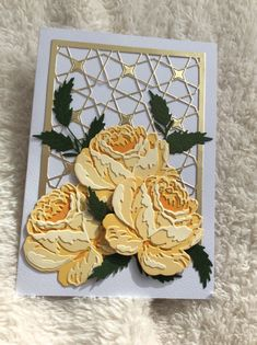 Altenew Cards, Flower Cards, Cardmaking, Stamping, Card Ideas, 3d, Amazing, Birthday, Board