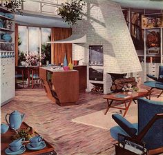 Retro Renovation - Page 452 of 573 - Remodeling, decor and home improvement for mid century and vintage homes