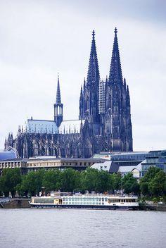 #Cologne #Keulen #Köln