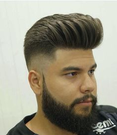 RG @luizgustavoaguiar Use hashtag #GuysHair & @GuysHair to be featured. Follow @Zana_TheBarber More mens hair ➡️ @GuysHair ➡️ @HairForGuys ➡️ @TheFinestBarbers ➡️ @HairStylesMenOfficial #sidepart #menshairstyle #blurryfade #manstyle #wahls #andis #manfashion #razorfade #hairoil #cleancut #bearded #beardlife #bears #beardporn #4hairpleasure #hairfiber #barbers #lightwax #hairenvy #pomade #menhaircreation #barberlife #creativehair #americancrew #hairgoals #americansalon #Cosmo #nices...