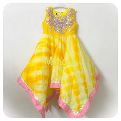 Frock Patterns, Baby Dress Patterns, Baby Girl Fashion, Kids Fashion, Kids Ethnic Wear, Kids Frocks Design, Kids Lehenga, Kids Gown, Frock Design