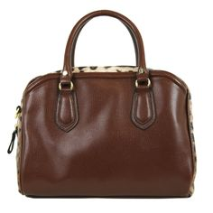 Enter to win a Tiffany Satchel in Nutmeg + 5 pc Essentials Box on the Emilie M. Handbags Facebook Page