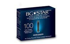 BGStar : Glucomètre Gratuit et Lecteur de Glycémie   STARsystem