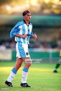 Laurent Delorge Coventry City Fc Southampton, Coventry City, Football Photos, Football Players, Rain Jacket, Windbreaker, Stock Photos, Running, Sports
