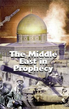 Jerusalem is the most important city in the world. Scripture shows that the region surrounding it—the Middle East—will eventually explode into world war. Do you know what the Bible teaches about the end-time climax of world events in that region?...