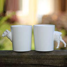 #Ram #Animal #Cups - Mugs - Tableware - Home + Gift