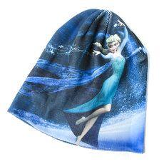 Disney Frozen Elsa Beanie