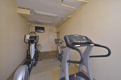 Exercise Room #ComfortInn #Fitness