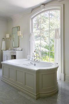 Designer Home Tour- Inspiration from designer Barbara Barry